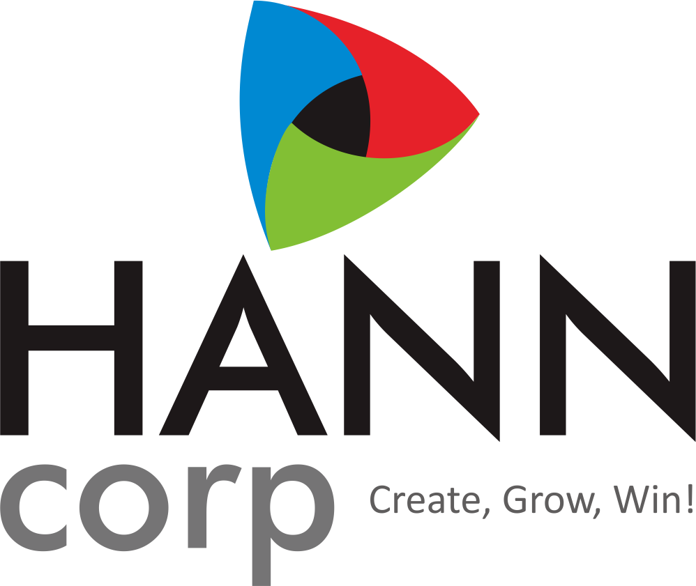 HANN Corp - Holding Company - Create, Growth, Win!